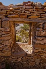 Terlingua (Stephen J Pollard (Loud Music Lover of Nature)) Tags: window ventana stones terlingua ghosttown piedras
