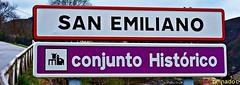 ALDEA DE SAN EMILIANO - POLA DE ALLANDE - ASTURIAS (Nico Peinado: Fotografa (Crdoba - Espaa)) Tags: espaa arquitectura edificios europa asturias construccin caminosantiago sanemiliano ciudadesencanto