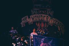 (Amanda Huerta) Tags: show dan club wonder photography concert punk live band pop milwaukee rave years campbell eagles touring soupy the