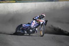 Speedway (Toni D.) Tags: action rennen speedway motorrad