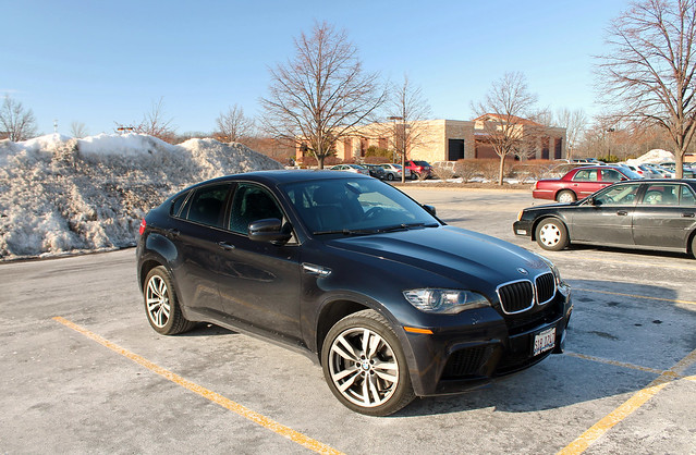 park mall town illinois center m deer bmw february 2014 x6