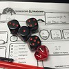 "Getting on that Dungeons & Dragons level. #dfatowel • <a style=""font-size:0.8em;"" href=""http://www.flickr.com/photos/125867766@N07/15366183469/"" target=""_blank"">View on Flickr</a>"