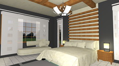 "Master bedroom • <a style=""font-size:0.8em;"" href=""http://www.flickr.com/photos/126827386@N07/15369118610/"" target=""_blank"">View on Flickr</a>"