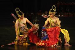 Ramayana Ballet (PRM SEAMOLEC) Tags: ballet night temples rama prambanan ramayana gbm shinta seamolec mrchailerd mrzainal mrari mrandri mrvuthy mstitik