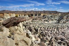 Sidestep Canyon (ladigue_99) Tags: southwest utah hiking erosion geology kanecounty hoodoos gobelins caprocks ladigue99 sidestepcanyon upperwhiterocks twistedhoodoo
