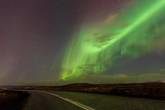Norurljs/Northern lights/Aurora borealis (nurdug2010) Tags: iceland sland northernlights auroraborealis norurljs gudrunhauksdottir nurdugh nurdugphotos canonef1635lens canoneos5dmarkiii
