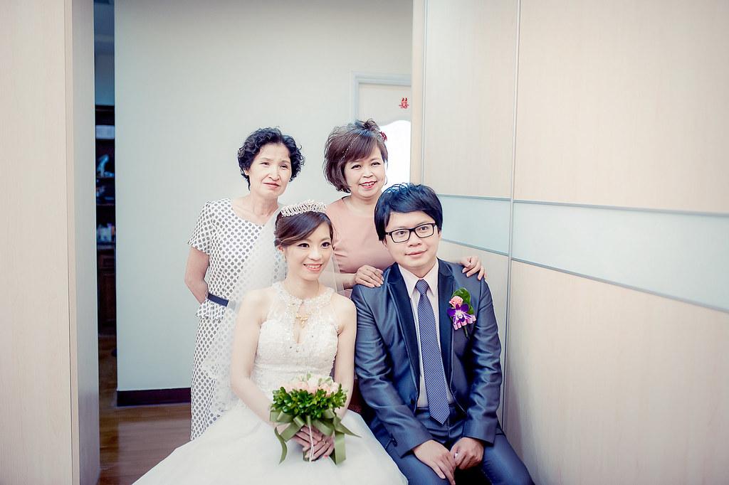 昆德&鈺婷Wedding-089