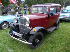 Opel 1.2 Liter (Zappadong) Tags: auto classic car automobile voiture coche classics oldtimer 12 oldie carshow opel liter 2014 youngtimer automobil bleckede oldtimertreffen zappadong