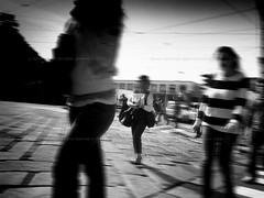 Across (Bruno Olivieri) Tags: sardegna bw italy italia sardinia streetphotography b
