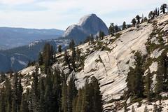 (Lonesome Traveler (J Haeske)) Tags: california mountains landscapes yosemite yosemitenationalpark sierranevada olmstedpoint