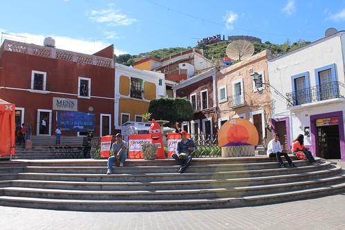 Festival Cervantino 2014