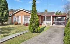 122 McFarlane Drive, Minchinbury NSW
