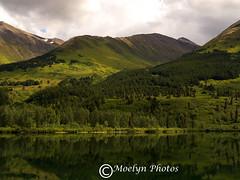 Summit Lake-Kenai Peninsula AK (19) (moelynphotos) Tags: lake mountains green alaska kenaipeninsula summitlake moelynphotos