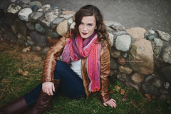 Kennedy's Senior Session