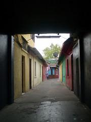 Cité Abazyán