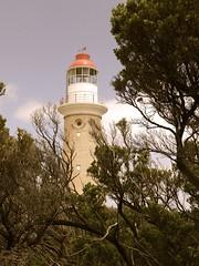 Lighthouse Cape du Couedic (Christine Amherd) Tags: lighthouse creativity bangkok australia australien ine southaustralia leuchtturm kangarooisland passionate capeducouedic newzealandfurseal mypassion christinescreativityphotography christinesphotography