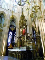 St Clotilde Cathedral  - Paris - By Amgad Ellia 04 (Amgad Ellia) Tags: paris st by cathedral amgad clotilde ellia