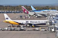 [12:46] MAN: Terminal 2 (A380spotter) Tags: two man by tom 8 200 thomson airbus mon zb boeing 800 a330 mag qr qatar terminal2 a321 ringway 787 egcc qatarairways qtr multistoreycarpark  monarchairlines dreamliner  aludeid mscp manchesterinternational worldoftui a7afm gozbp manchesterairportsgroup thomsonairways monarchcouk mandoh zb0612 manlpa qr0024 gtuif dreamliner