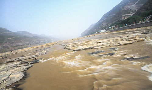 HUKOU WATERFALL-3