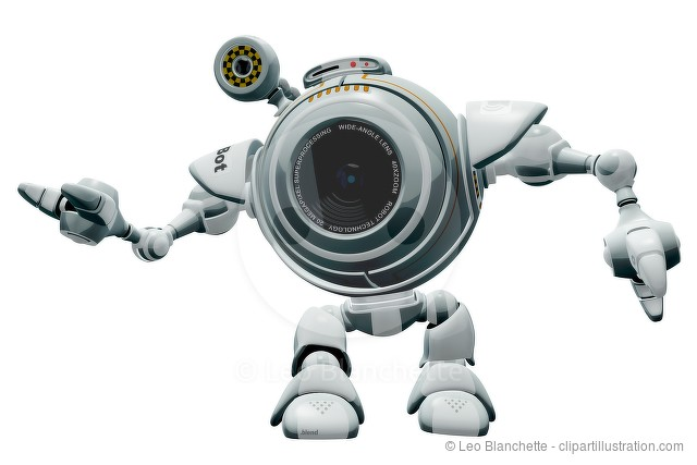 Webcam milf uses machine