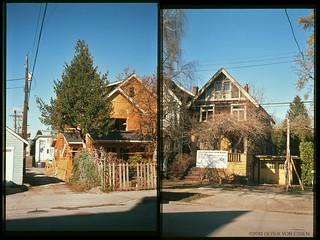Kitsilano W.7th + W.5th Construction (2012) #26-28