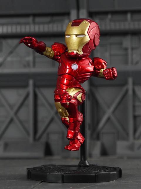 IRON MAN MARK 3