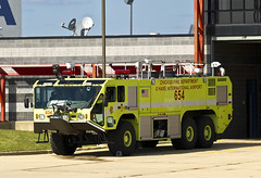 Chicago Fire Department ARFF 654 (MIDEXJET (Thank you for over 2 million views!)) Tags: cfd chicago chicagofiredepartment chicagoohare arff illinois unitedstatesofamerica chooseohare fly2ohare flyohare