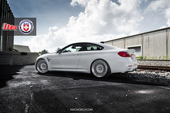 BMW M4 on HRE Conical 501 (wheels_boutique) Tags: bmw lowered m4 conical slammed stance 501 hre f82 hrewheels wheelsboutique teamwb wheelsboutiquecom kwcworld