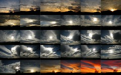 march sky (rospix+) Tags: uk trees light sunset sky sun nature weather collage wales clouds sunrise march countryside hills chemtrails 2014 globaldimming chemclouds geoengineering weathermanipulation rospix solarradiationmanagement stratosphericaerosolspraying