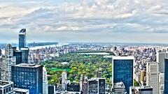 central park (fabfct) Tags: nyc newyork nikon centralpark hdr