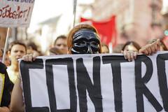 #entrainscena (Pamela Orrico) Tags: precari mobilitazione cobas studenti manifestazione uds jobsact governorenzi buonascuola