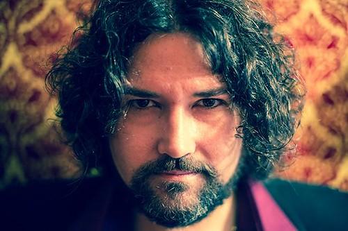 Entrevista a Ricardo Moreno de Vodevil Vargas: 'cada vez que pongo un pie en tierras andaluzas la cabeza se me llena de melodías'