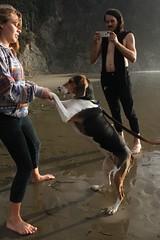 Oregon Coast: Short Sands Beach (eliduke) Tags: oregon sam fanny gem shortsands shortsandsbeach