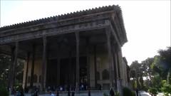 video Palacio Chehel Sotoon Isfahn Irn 01 (Rafael Gomez - http://micamara.es) Tags: video iran persia palace  isfahan palacio irn columnas   cuarenta chehel sotoon   sutun sotun chihil isfahn sotn