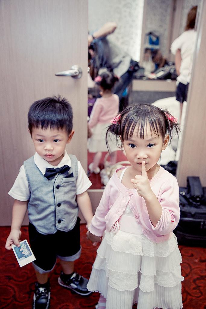 昆德&鈺婷Wedding-107