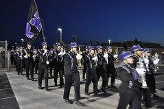 PHSN Band Senior Night049 (Howard TJ) Tags: school ohio festival kids french drums football high drum performance band trumpet games bands trombone horn tuba sax brass frenchhorn clarinet pickerington omea woodwinds melophone phsn