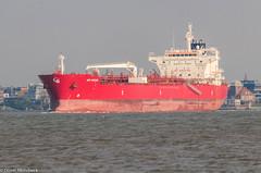 Sti Virtus_2 (jade-schiffsbilder.de) Tags: deutschland bremen bremerhaven tanker