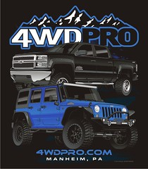 "4WD Pro - Manheim, PA • <a style=""font-size:0.8em;"" href=""http://www.flickr.com/photos/39998102@N07/15615252131/"" target=""_blank"">View on Flickr</a>"