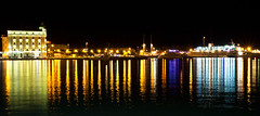 Split by night, Croatia (Miche &