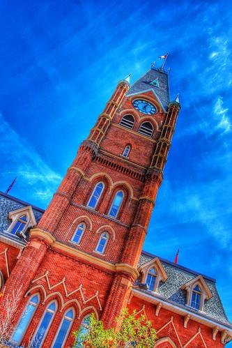 Belleville Ontario ~ Canaada ~ City Hall ~ Heritage