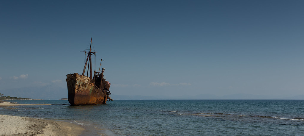 The World S Best Photos Of Griechenland And Wrack Flickr