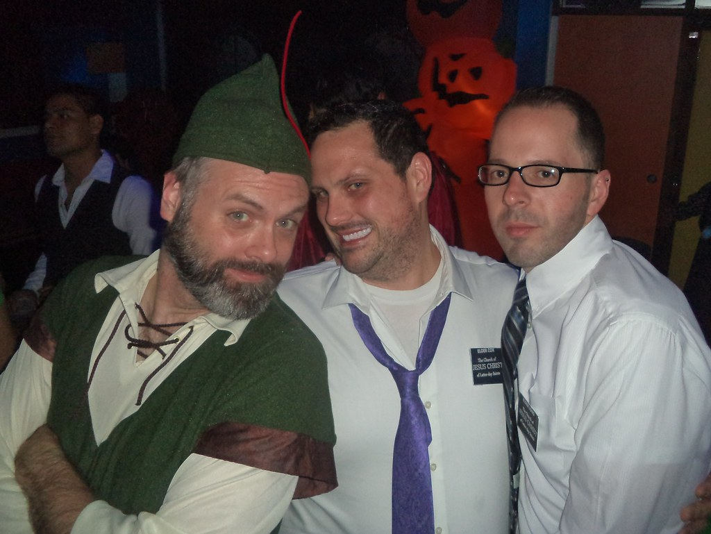 halloween gregs 2014 ssposeidon tags gay costumes halloween indianapolis mormon robinhood - Mormon Halloween Costumes