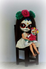 BAD October 30 - Day of the Dead