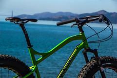 Ventana El Gordo Complete (Cycle Monkey USA) Tags: ventana jones gates thomson surly beltdrive bluto chrisking magura rockshox rohloff elgordo clownshoe fatbike