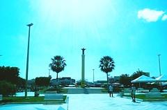 Praça São João Batista (tatianybarros) Tags: brasil square praça rn açú assú