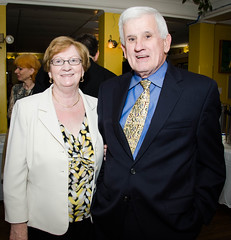 Frank and Kathleen McDonnell
