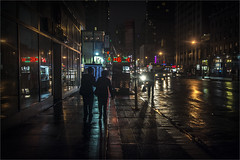 New York City (mariammagsi) Tags: street city nyc newyorkcity travel winter people urban usa west fall architecture america photography nikon places social explore study document society d7100