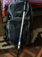 Todo listo para partir (Jose Alarco) Tags: titicacalake kayak rei treking