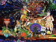 Divinatory Invocation Singin da Ritual Visions (virtual friend (zone patcher)) Tags: computerdesign digitalart digitaldesign design computer digital abstract surreal graphicdesign graphicart psychoactivartz zonepatcher newmediaforms photomanipulation photoartwork manipulated manipulatedimages manipulatedphoto modernart modernartist contemporaryartist fantasy digitalartwork digitalarts surrealistic surrealartist moderndigitalart surrealdigitalart abstractcontemporary contemporaryabstract contemporaryabstractartist contemporarysurrealism contemporarydigitalartist contemporarydigitalart modernsurrealism photograph picture photobasedart photoprocessing photomorphing hallucinatoryrealism fractal fractalart fractaldesign 3dart 3dfractals digitalfiles computerart fractalgraphicart psychoactivartzstudio digitalabstract 3ddigitalimages mathbasedart abstractsurrealism surrealistartist digitalartimages abstractartists abstractwallart contemporaryabstractart abstractartwork abstractsurrealist modernabstractart abstractart surrealism representationalart futuristart lysergicfolkart lysergicabsrtactart colorful cool trippy geometric newmediaart psytrance animatedstillphotos