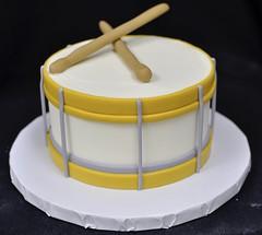 Drum Smash cake (jennywenny) Tags: drum smash cake